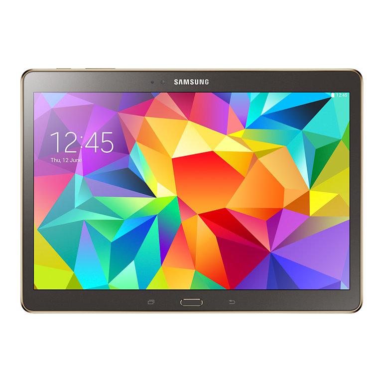 Samsung Galaxy Tab S (Wi-Fi)