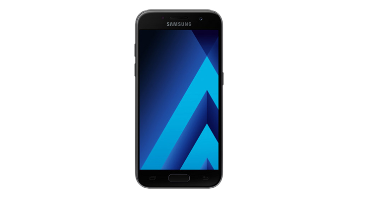 samsung galaxy a3 2017 repairs