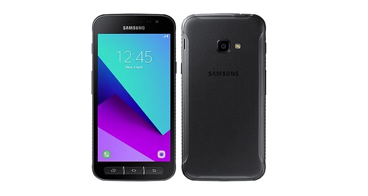 samsung galaxy Xcover4 repairs